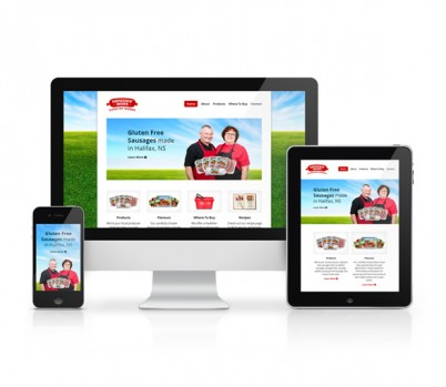 Responsive Web Design in Halifax, Nova Scotia